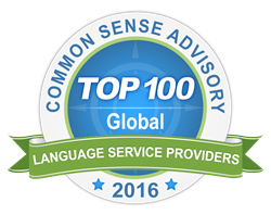 Ubiqus is One of the World's Top Language Services Providers of 2016