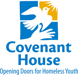 Covenant House's new drop-in homeless shelter for teens in York City, PA