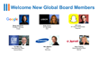 MMA Appoints Six New Brand Leaders to Global Board of Directors