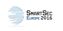 Logo of SmartSec Europe 2016