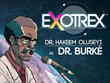 "DIG-IT! Games® Releases Episode One of ExoTrex™ and Partners with ""Outrageous Acts of Science"" Star, Dr. Hakeem Oluseyi to Make Learning Science Fun"