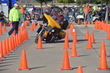 Motor Officers and Civilians Compete in the North Texas Motorcycle Challenge (NTXMC) for a Third Year in McKinney, TX