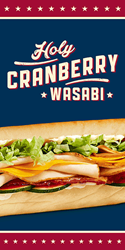 "Erbert & Gerbert's Launches ""Live Flavorfully"" Campaign"