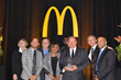 Houston McDonald's Owner Receives Pioneer Award