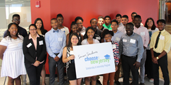 Choose New Jersey's Smart Students Scholars