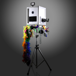Open-air Photo Booth Available for Rental in Honolulu