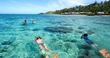 New Boutique Cruise Vacation Offers from Goway Explore Fiji's Islands