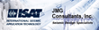 International Seismic Application Technology and JMG Consultants Inc. Merger