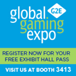 Join BIXOLON America in Booth #3413 at the 2016 Global Gaming Expo