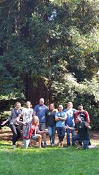 WOLF School's New Naturalist Academy Recognizes Outdoor Educators' Professional Achievement