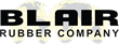 Blair Rubber Co. logo