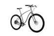 Budnitz Bicycles Introduces the Model E, Bringing High-Tech and Simple Design to Electric Bike Market.
