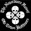 The Nevermore Haunt Logo