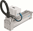Festo Showcases at MINExpo 2016 Automation Solutions that Increase Flotation Cell Yield and Improve Hydrocyclone Process Control, Damper Actuation, and Water Filtration