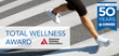 Conwed Wins Total Wellness Award Presented by The American Diabetes Association