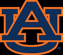 Auburn Athletics Logo