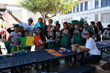 Los Angeles Non Profit Donates School Supplies to 200 Students