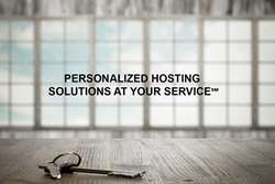 Infrastructure Managed Services Provider ServInt Delivers AWS Solution to Events.com