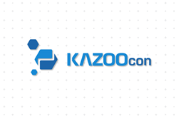 KazooCon 2016 with Gold Sponsorship from VirtualPBX