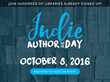 Publicist of the Year Stages Another PSA Campaign for Authors to Check Their Books in October Coinciding With the First Annual Indie Author Day