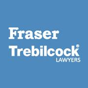 Fraser Trebilock Law Firm Logo