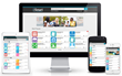 rSmart Announces Partnership with eThink Education to Integrate Moodle into its OneCampus Portal for Higher Ed