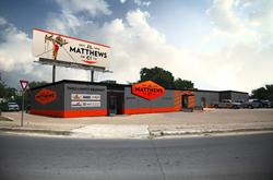 J.L. Matthews Company Inc.