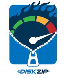DiskZIP Accelerator