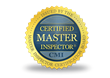 Certified Master Inspector® Added to Principal Register
