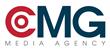 CMG Media Agency Logo