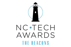 North Carolina technology awards software small business company SignUpGenius finalist winners