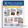 Kovels on Antiques and Collectibles October 2016 Newsletter Available