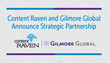 Content Raven Announces Strategic Partnership with Gilmore Global
