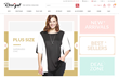 Rosegal Adds New Plus Size Section With Multiple Catagories