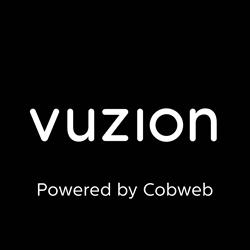 Vuzion logo