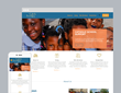 New Catholic Foundation Website Design By Digital Agency, Bayshore Solutions, Streamlines Visitor Experience To Show Community Results, Inspire Donations
