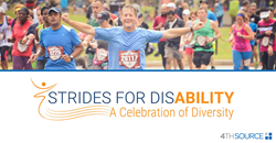 4th Source sponsors the Easter Seals Strides for Disability
