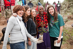 Immersive Volunteer Trips for All Generations