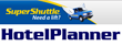HotelPlanner.com and SuperShuttle Partner Together to Provide Exclusive Travel Services