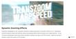Pixel Film Studios Plugin - TransZoom WarpSpeed - FCPX