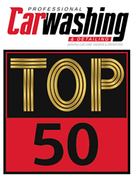 PC&D Top-50 Conveyor Carwashes of 2016