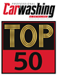 PC&D Magazine Announces Top-50 Conveyor Carwashes of 2016