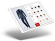 The Future of Luxury Custom Menswear: Knot Standard's Virtual Studio