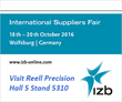 Reell To Exhibit at the International Suppliers Fair in Wolfsburg Germany