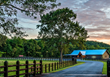 The Orvis Shooting Grounds at Pursell Farms Grand Opening Weekend, October 8-9