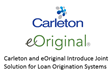 Carleton and eOriginal Introduce Joint Digital Solution for Loan Origination Systems
