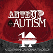 "TALK ABOUT CURING AUTISM (TACA) Hosts 10TH Annual ""Ante Up for Autism"" Casino and Gala Event"