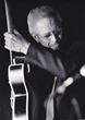 The UCLA Herb Alpert School of Music with Friends of Jazz at UCLA Present 'Kenny Burrell 85: Artist, Legend, Legacy'
