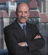BOMI International Trustee, Nicholas E. Stolatis, RPA®, CPM®, LEED-AP