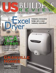 US Builders Review Greenbuild Special Edition 2016